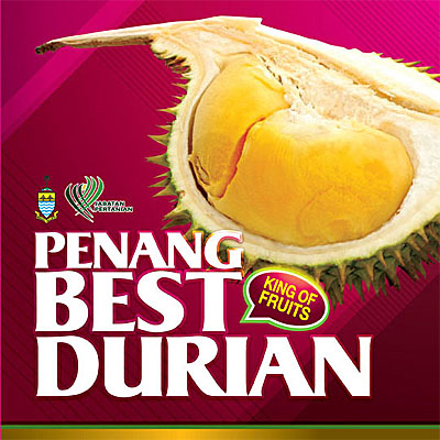Penang Best Durians