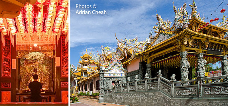 Tow Boo Kong Temple © Adrian Cheah