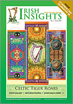 Irish Insights: May 2008, Issue 2