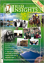 Irish Insights: April 2010, Issue 04