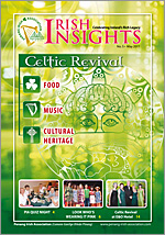 Irish Insights: May 2011, Issue 5