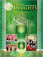 Irish Insights: May 2012, Issue 6