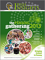 Irish Insights: May 2013, Issue 7