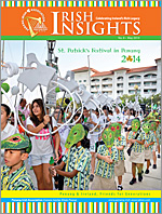 Irish Insights: May 2014, Issue 8