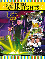 Irish Insights: May 2015, Issue 9