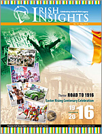 Irish Insights: May 2016, Issue 10