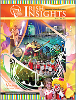 Irish Insights: May 2017, Issue 11