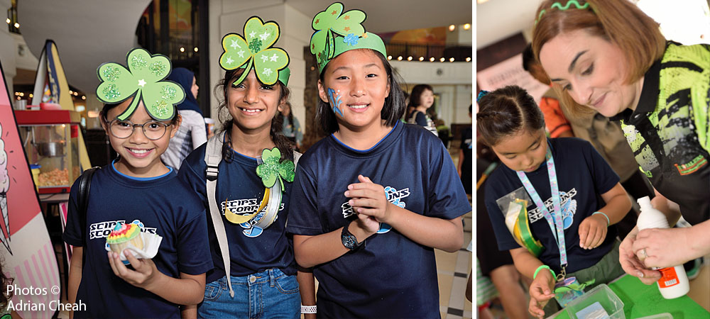 PIA St. Patrick's 2020 Festival © Adrian Cheah